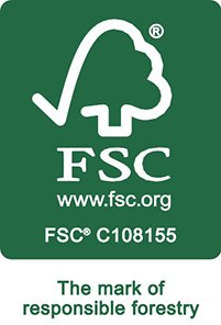 FSC.org certification number